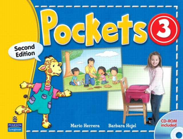 Pockets Level 3 Student's Book