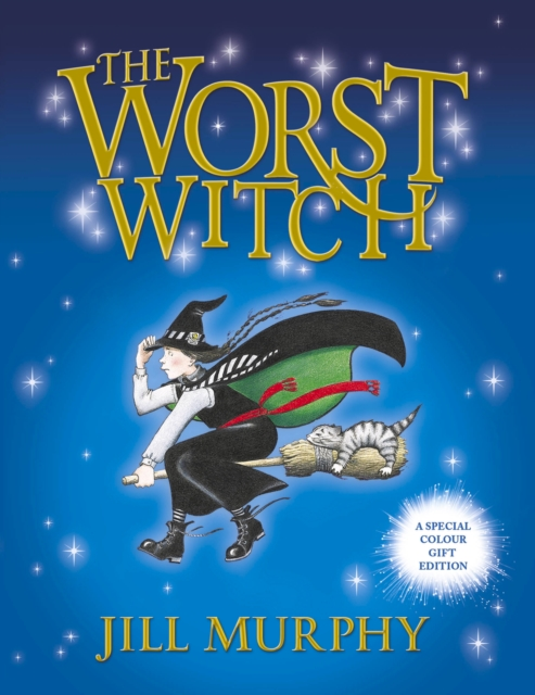 Worst Witch (Colour Gift Edition)