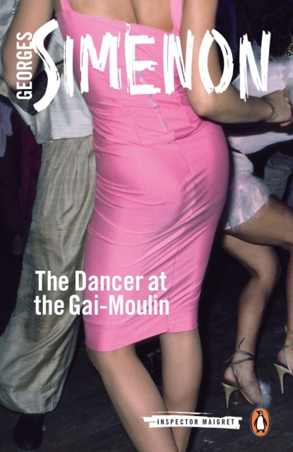 Dancer at the Gai-Moulin
