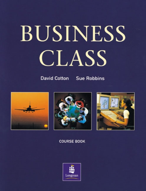 Business Class Students Book Student's Book