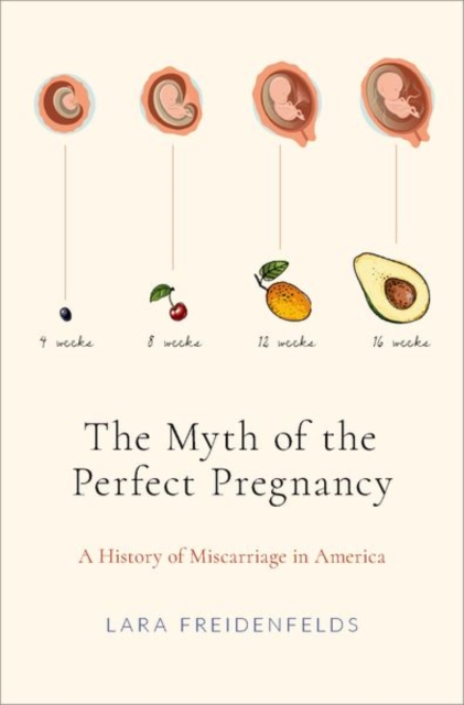Myth of the Perfect Pregnancy