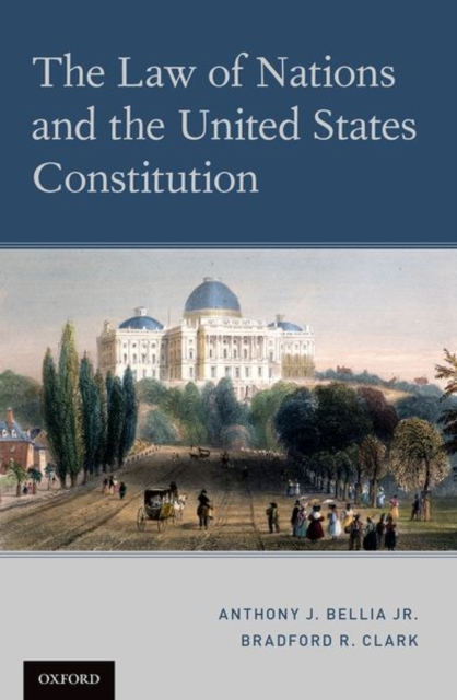Law of Nations and the United States Constitution