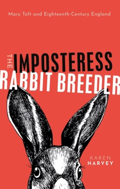 Imposteress Rabbit Breeder
