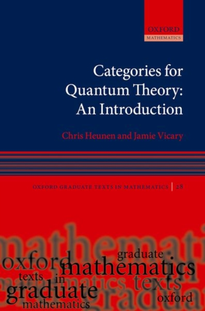 Categories for Quantum Theory