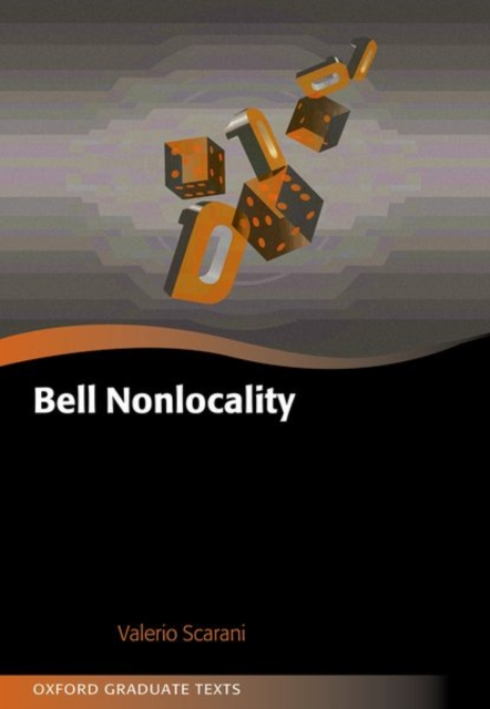Bell Nonlocality