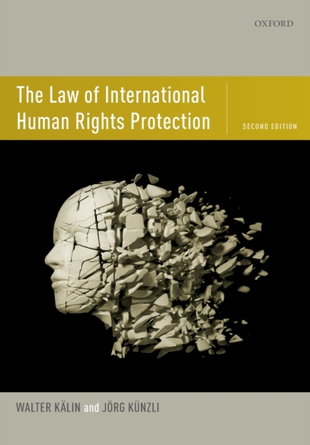 Law of International Human Rights Protection