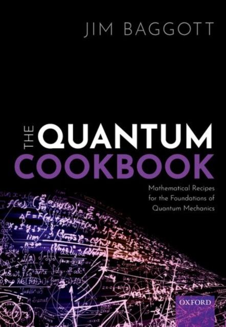 Quantum Cookbook