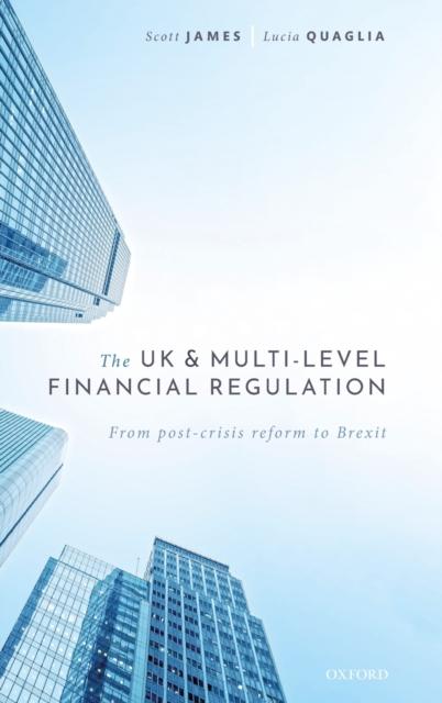 UK and Multi-level Financial Regulation