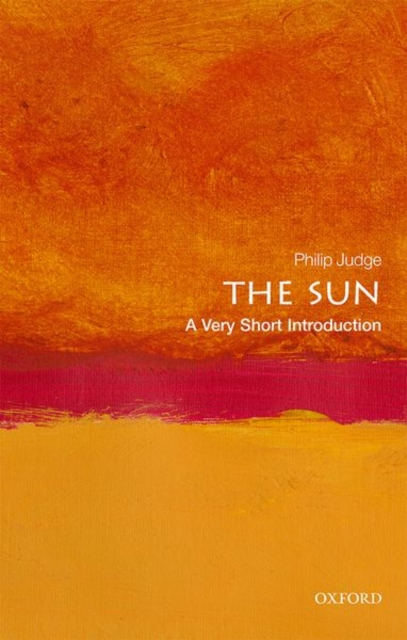 Sun: A Very Short Introduction