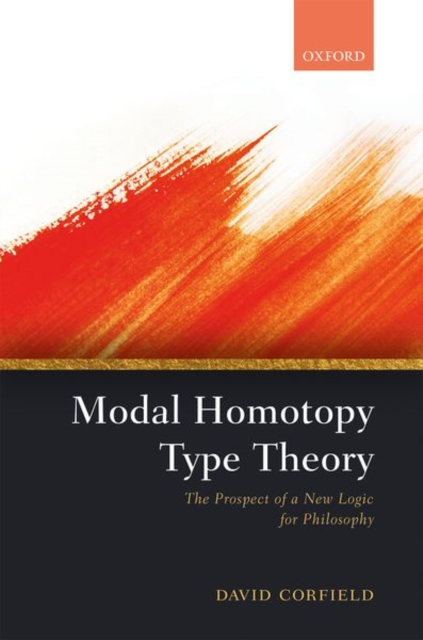 Modal Homotopy Type Theory