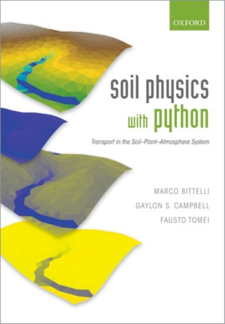 Soil Physics with Python