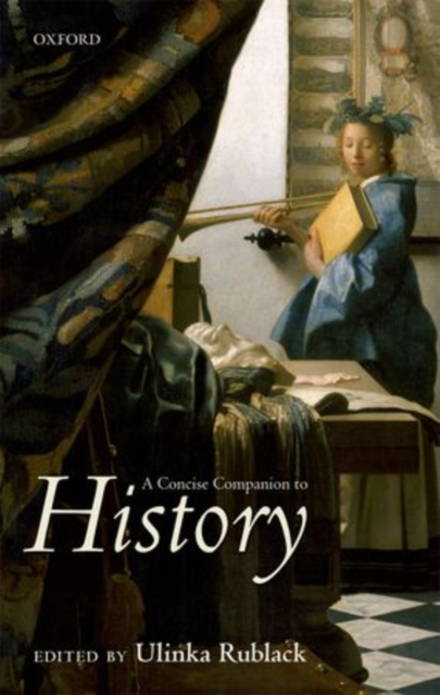 Concise Companion to History