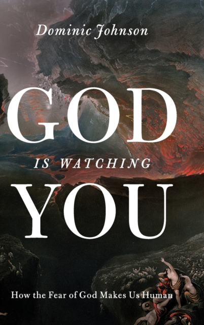 God Is Watching You