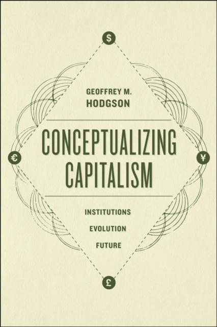 Conceptualizing Capitalism