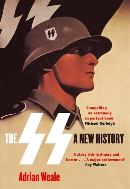 SS: A New History