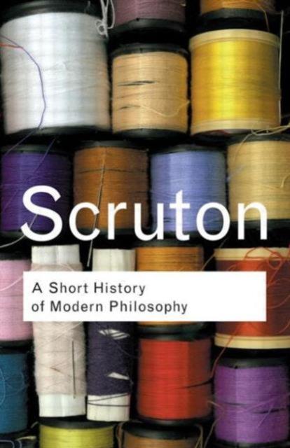 Short History of Modern Philosophy