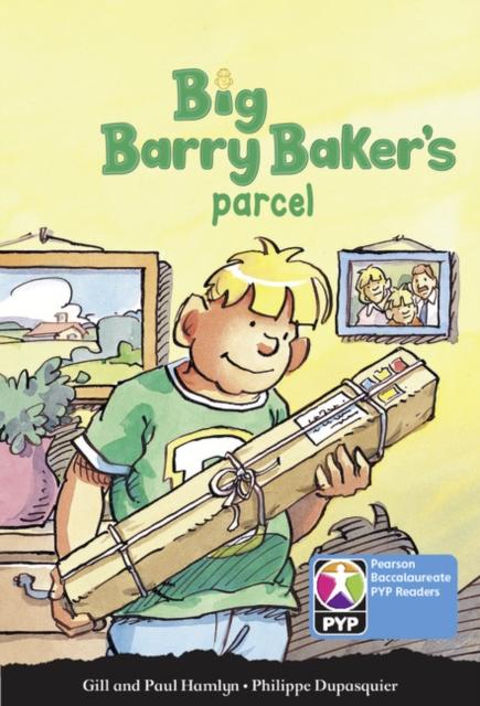 PYP L7 Big Barry Bakers Parcel 6PK