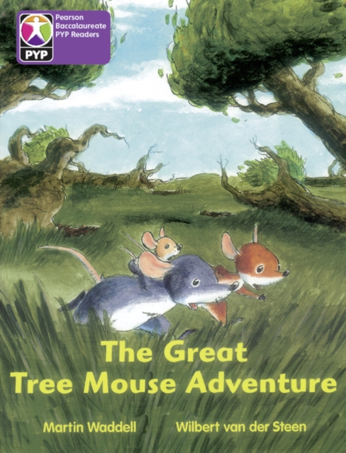Primary Years Programme Level 5 The Great Tree Mouse Adventure 6Pack