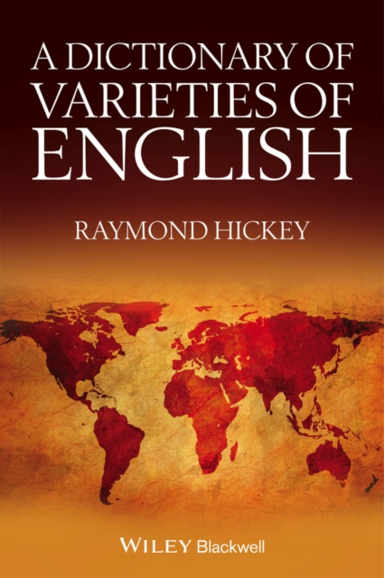 Dictionary of Varieties of English