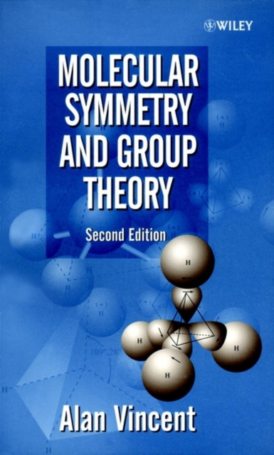 Molecular Symmetry and Group Theory