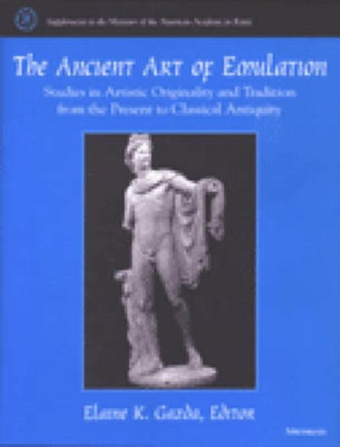Ancient Art of Emulation