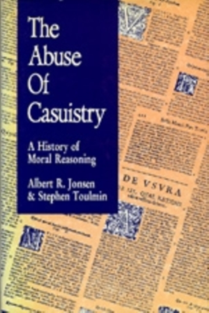 Abuse of Casuistry