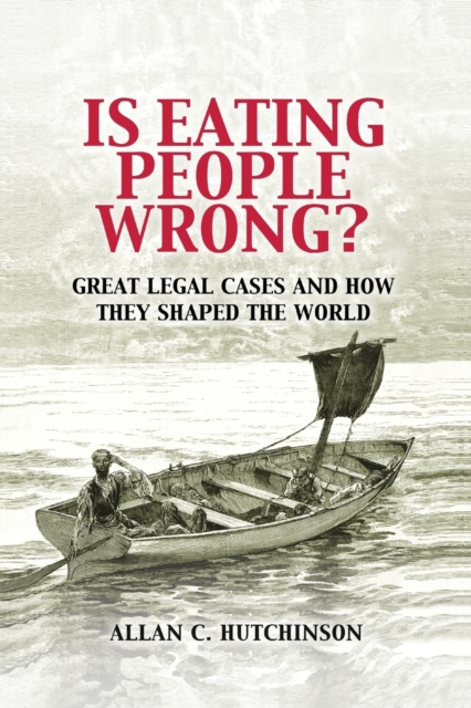 Is Eating People Wrong?