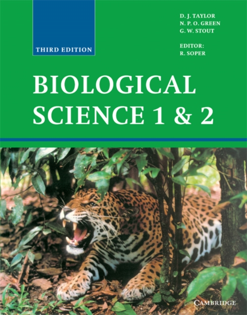 Biological Science 1 and 2