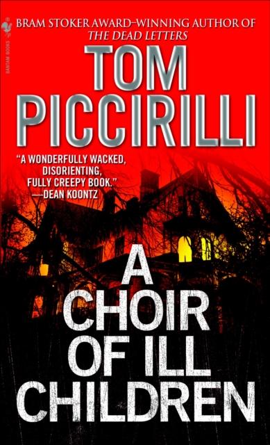 Choir Of Ill Children