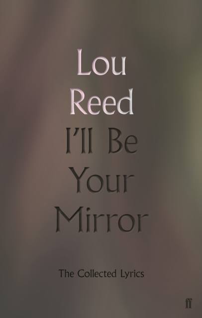 I'll Be Your Mirror