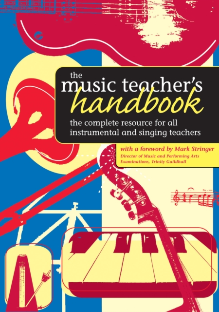 Music Teacher's Handbook