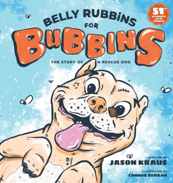 Belly Rubbins For Bubbins