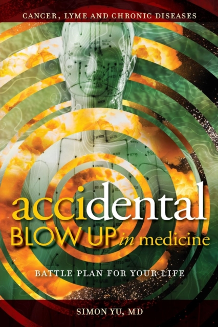 AcciDental Blow Up in Medicine