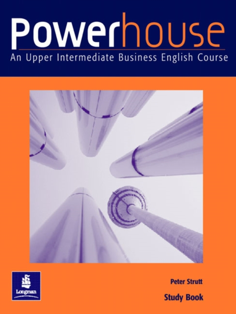 Powerhouse Upper Intermediate Study Book