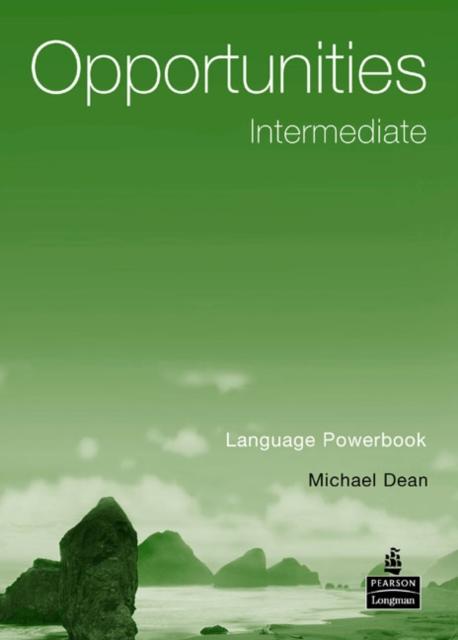 Opportunities Intermediate Global Language Powerbook