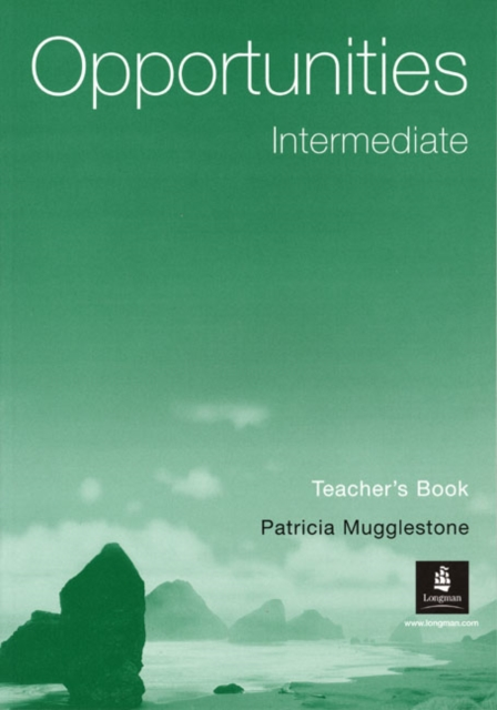 Opportunities Intermediate Global Teacher's Book