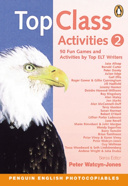 Top Class Activities Book 2