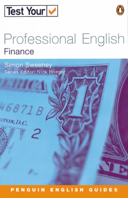 Test Your Professional English NE Finance