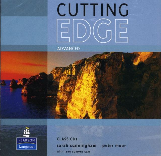 Cutting Edge Advanced Class CD 1-2