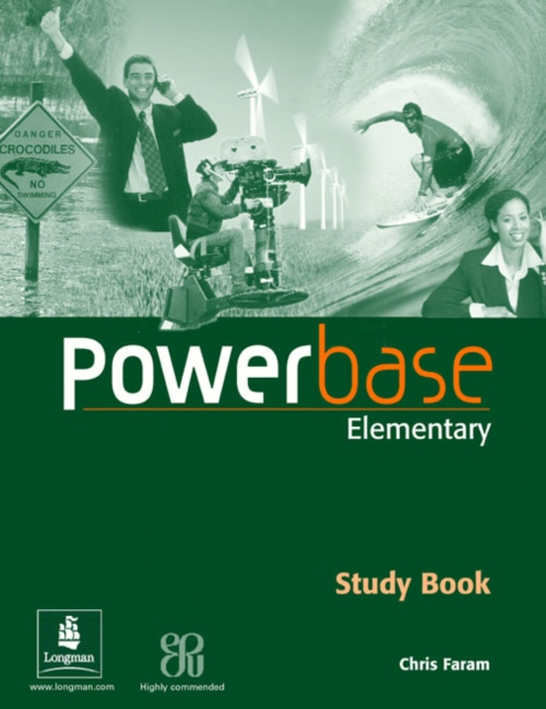 Powerbase Study Book Level 2