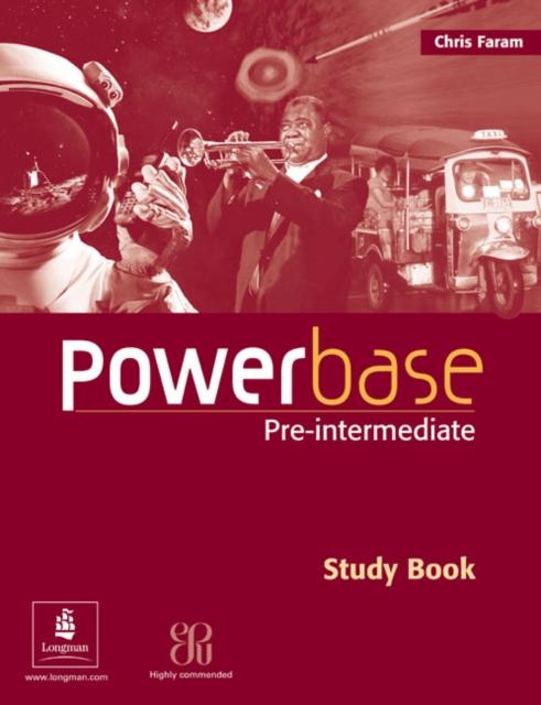 Powerbase Study Book Level 3