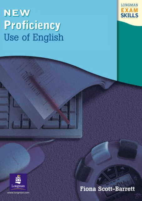 Longman Exam Skills: CPE Use of English Students Book