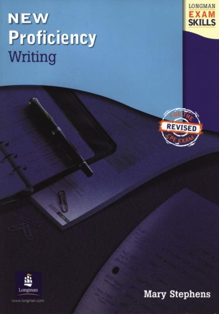 Longman Exam Skills CPE Writing Student Book New Edition