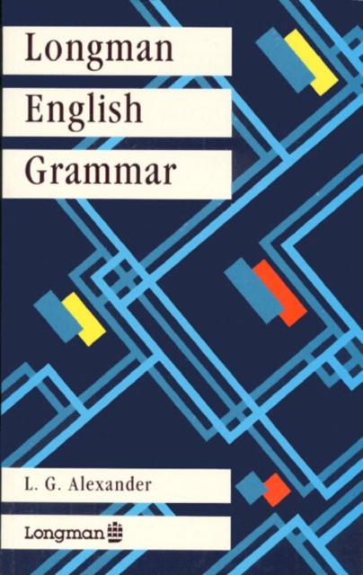 Longman English Grammar Paper