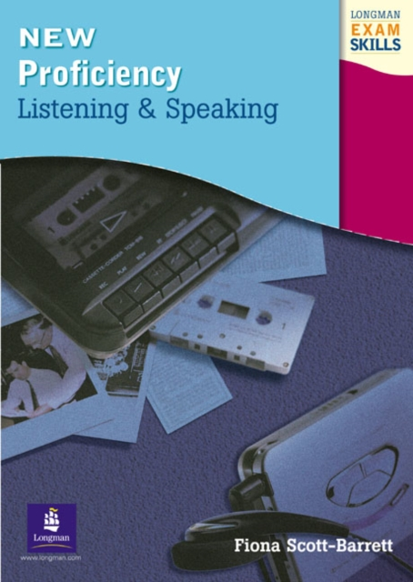 Longman Exam Skills CPE Listening and Speaking Students' Book New Edition