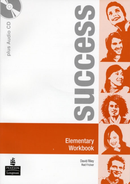 Success Elementary Workbook