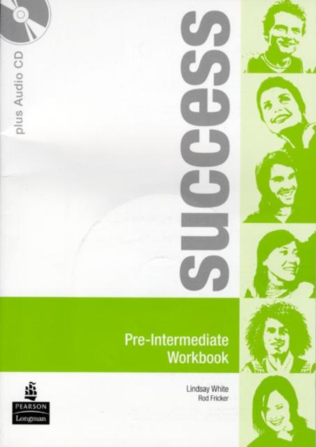 Success Pre-Intermediate Workbook