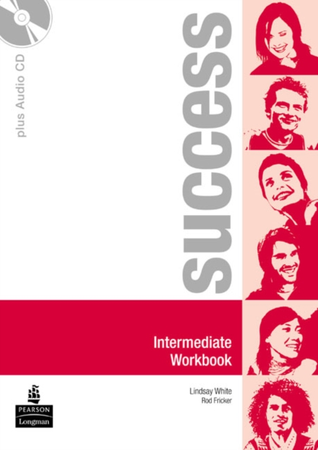 Success Intermediate Workbook