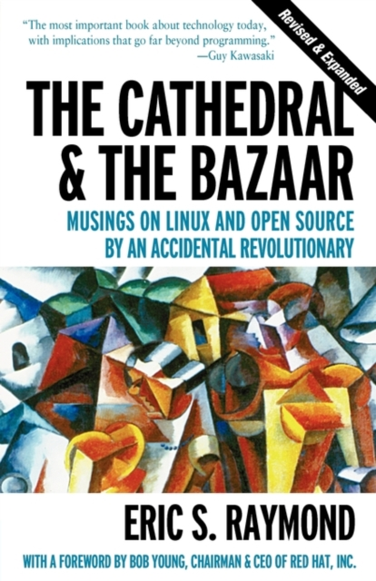 Cathedral and the Bazaar