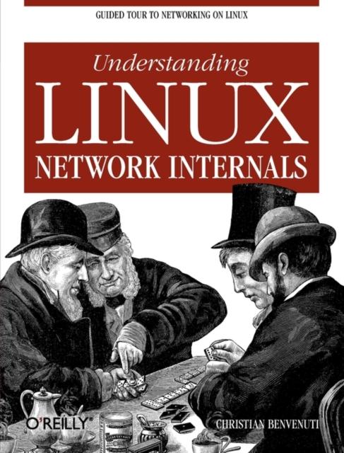Understanding the Linux Network Internals